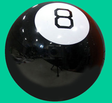 The Original Magic 8 Ball 5f6348d8a